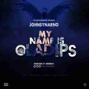 Johnsynarno - Street (My Name Is Ola Dips)